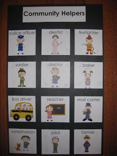 free printable community word wall