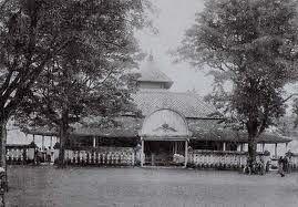 PORTAL INFORMASI - RENTAL MOBIL JOGJA   YOGYAKARTA: Kota Yogyakarta - Jogja dan Sejarahnya