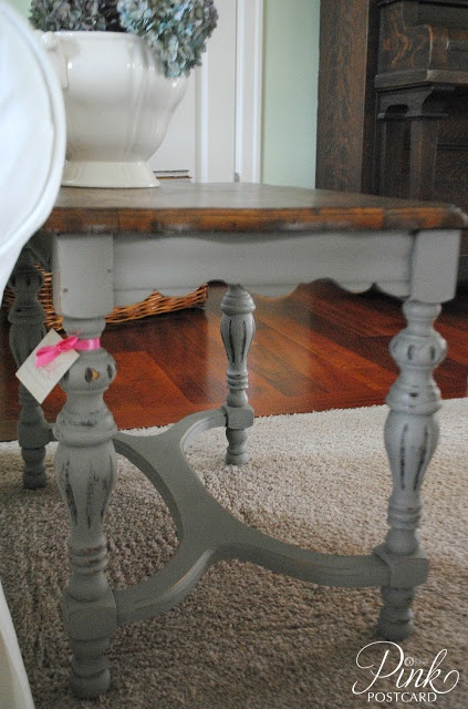 French Linen End Tables Amp Side Tables Amp Console Tables