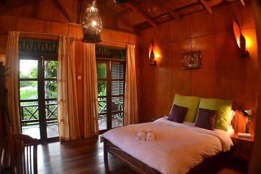 Sepilok Forest Edge Resort | Standard Chalet