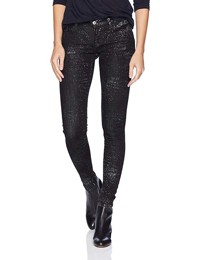 68c8498a3e7 Levi's Women's 535 Super Skinny Jeans at Amazon Women's Jeans store ...