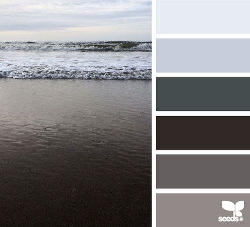 写真をベースに起こしたカラーパレットシリーズ「for all who color」