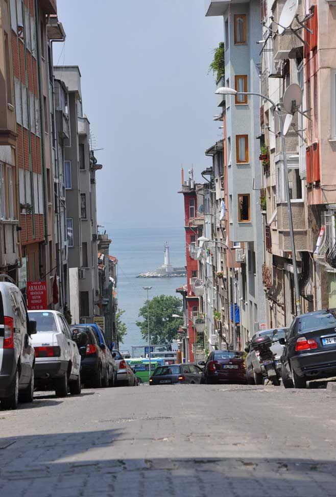 Iskele street - Kadıköy Önkormányzati Hírek Részletek