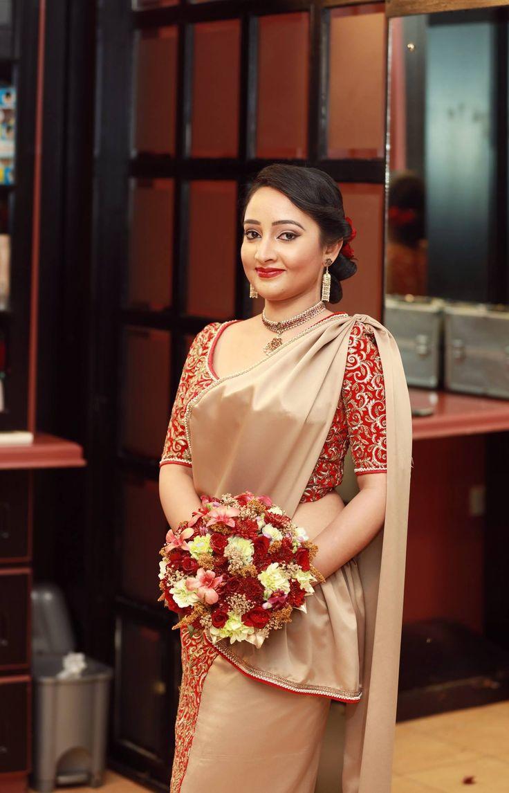 Hair Makeup Dressing Indika Bandara Of Inba