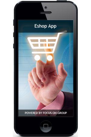 Eshop App