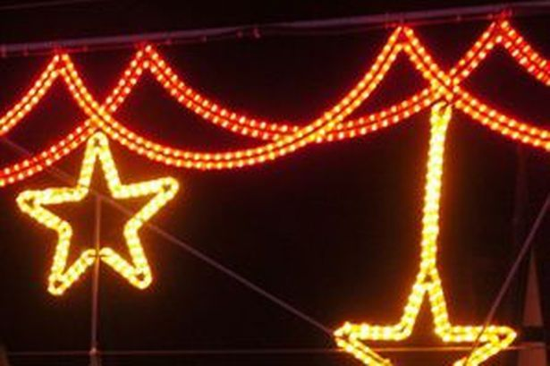 CAMBERLEY will be lit up this Christmas after plans were unveiled for a spectacular array of festive lights in the town centre.
