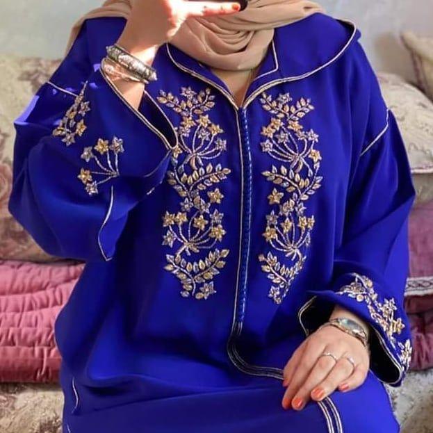 مرمة الشمال Sur Instagram جلابة مغربية للطلب و الاستفسار المرجو التواصل معنا على الخاص Mramma Marocaine مع امكانية In 2021 Arab Fashion Pretty Outfits Fashion