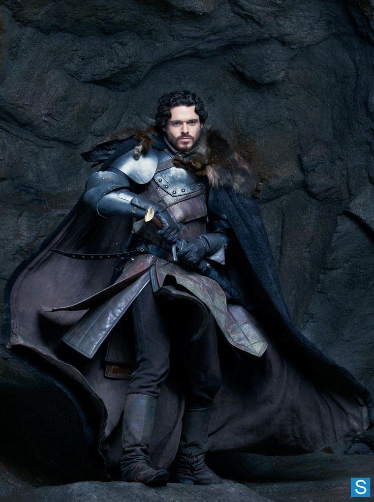 Rob Stark, Game of Thrones - Season 3 - (893×1198)