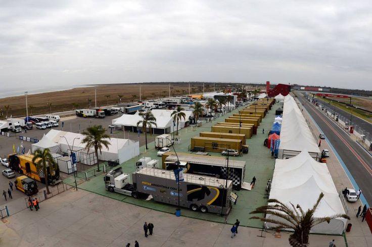 Termas de Río Hondo circuit