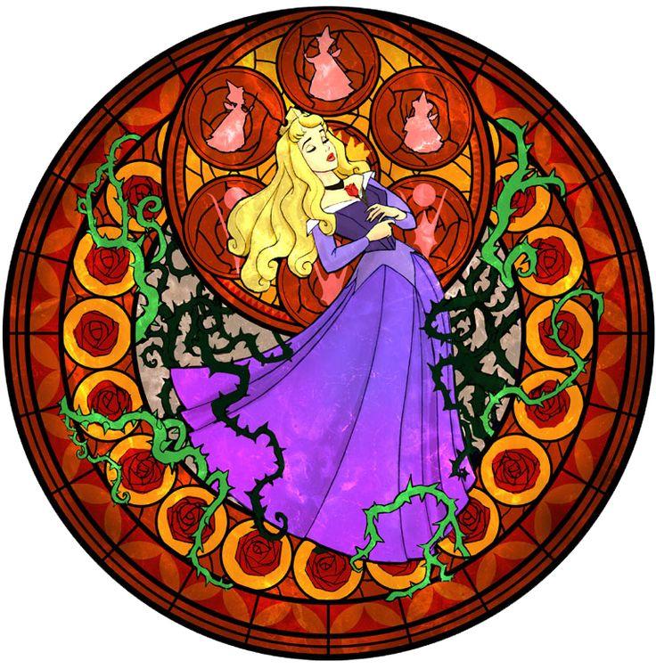 Princesses of Heart - The Keyhole: Ye Olde Kingdom Hearts Fansite