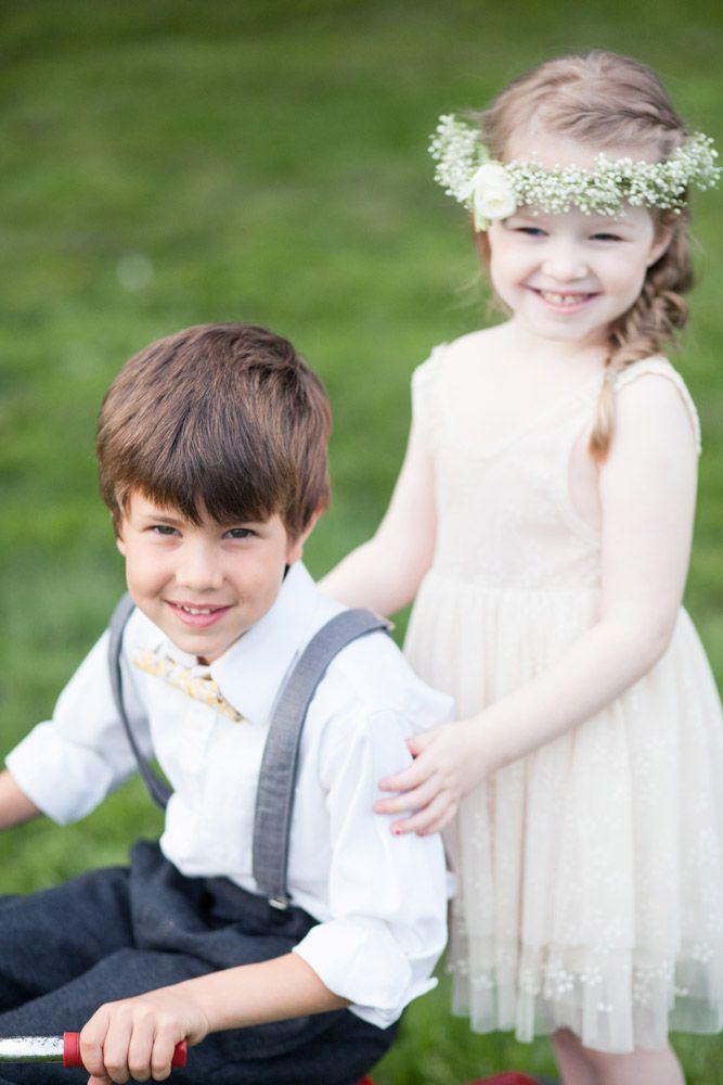 Maredith waterer wedding hairstyles