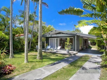 36 Weyba St, Sunshine Beach sold $780,000 2015