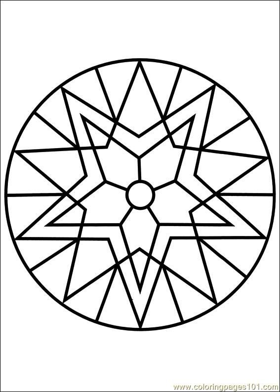 3133 best Art Zentangle Coloring images on Pinterest Coloring - best of mini mandala coloring pages