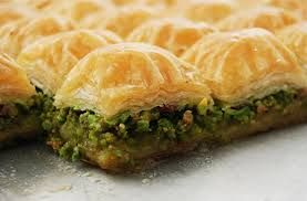 Turkey-Antep lezzeti