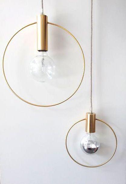 Pendant light chandelier