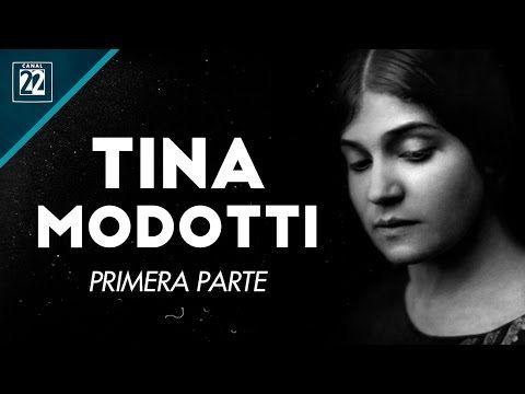 Miradas sobre México. Tina Modotti