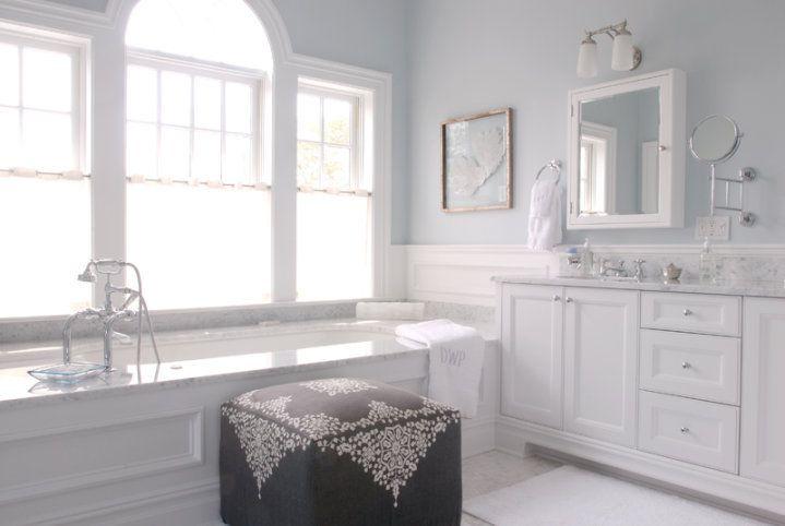 1000+ Ideas About Pale Blue Walls On Pinterest