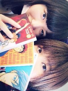 Twitter / akari_takeuchi: 昨日の新幹線、楽屋、両方ともばくわらの隣だった笑笑 新幹線の ... / 勝田里奈、竹内朱莉