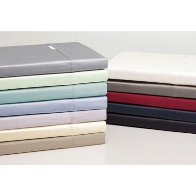 400 Thread Count Sheet Set by Logan & Mason Platinum Collection
