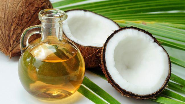 Plein d'utilisations de l'huile de coco