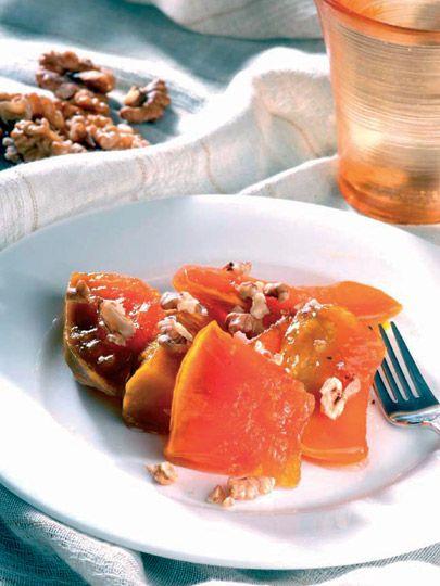 Kabak tatlısı Tarifi - Tatlı Tarifleri Yemekleri - Yemek Tarifleri