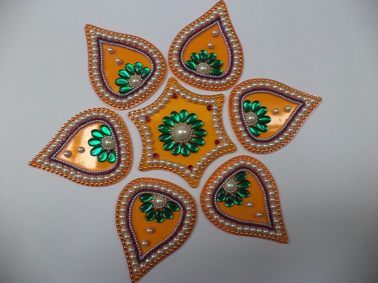 17 best ideas about diwali decoration items on pinterest for Diwali decoration material