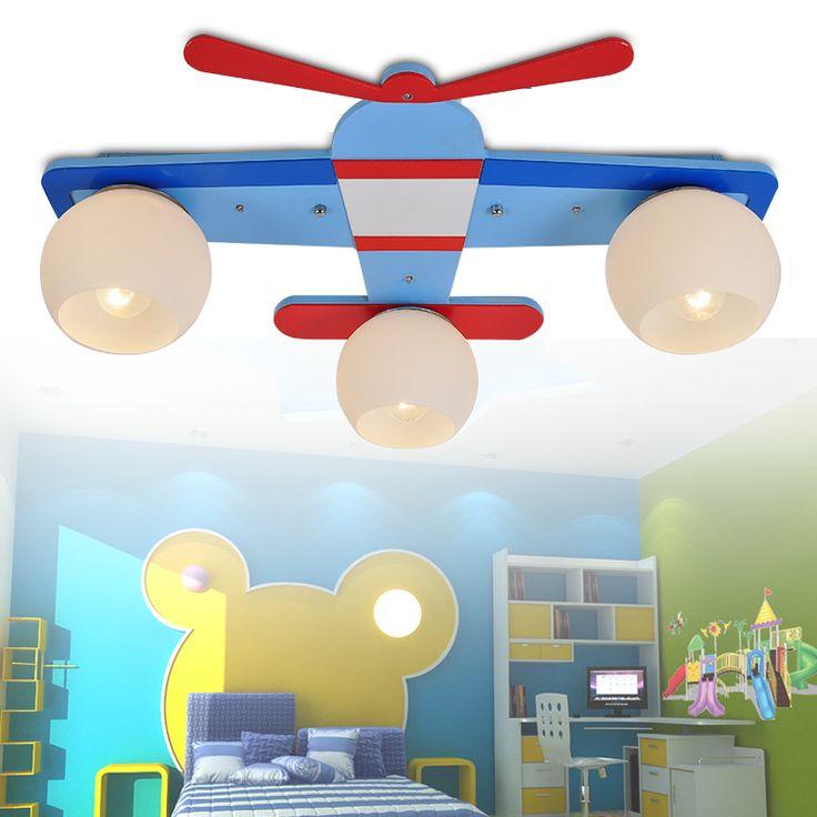Die Besten 25+ Lampe Kinderzimmer Flugzeug Ideen Auf Pinterest