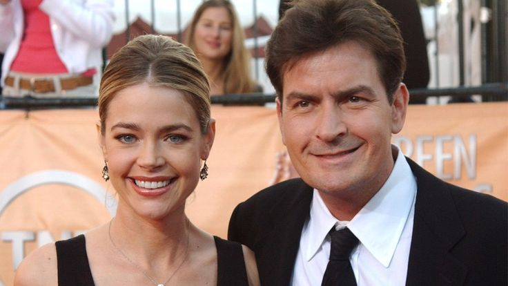 Denise Richards still considers Charlie Sheen 'family,' even after a very rough year
