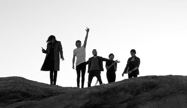 """One Direction Steal My Girl Music Video Full Version Released: Watch!  The One Direction """"Steal My Girl"""" music video premiere is finally here! We've seen pics snapped from the video shoot and teaser clips all week leading up to the full video."""