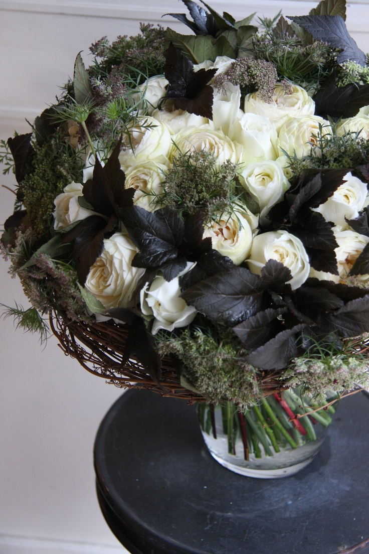 102 best bouquets images on pinterest bouquets nosegay and roses nest bouquet izmirmasajfo