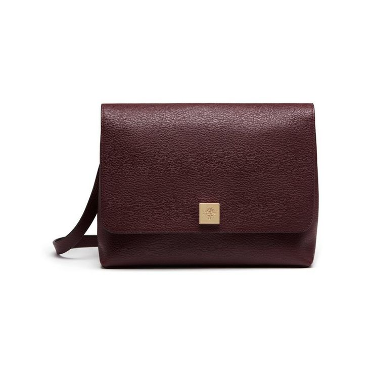 Mullverry Freya Satchel