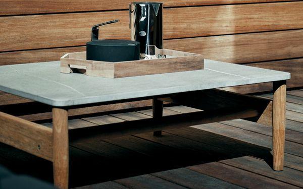 Tavolino Road - design Rodolfo Dordoni - Roda