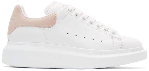 alexander mcqueen women's shoes