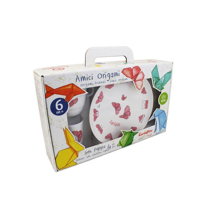 Risultati immagini per cartaffini origami