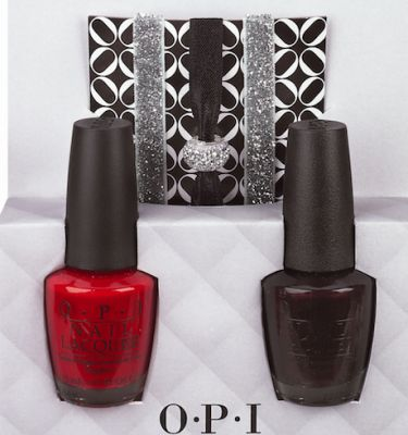 Fit to be Tied set from OPI - #gifts under $25!