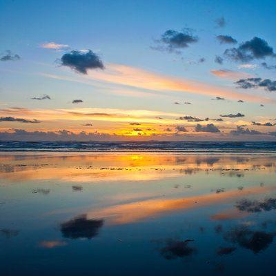 9. Ocean Shores, Washington