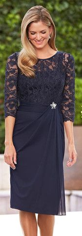 Special Occasion Dress 173   Isabella Fashions   Mother of the bride dresses, plus sizes, and evening wear