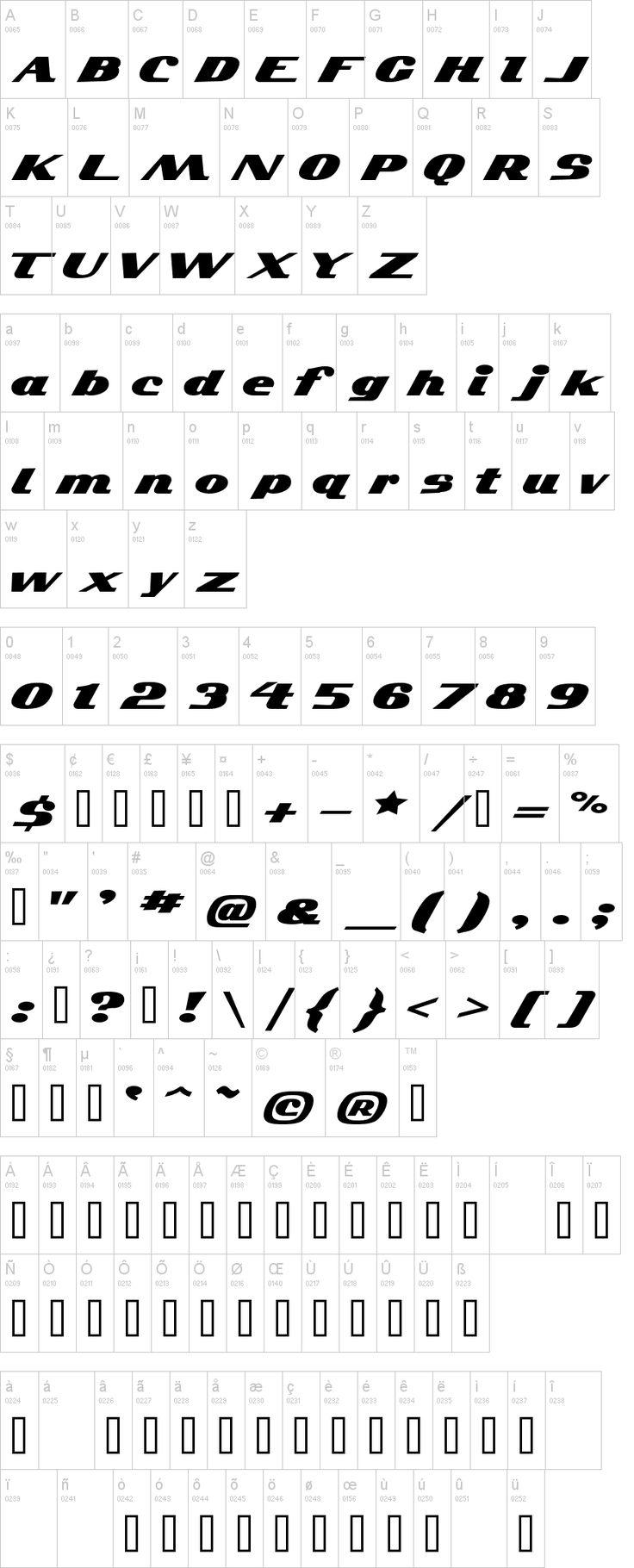 Disney Pixar Fonts - 8 styles - FontSpace