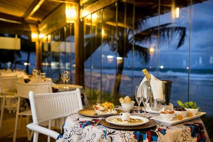 Grand Mercure Summerville Resort (Porto de Galinhas, Brazil) - Aug 2016 Resort…