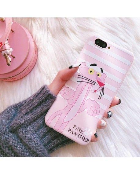 3d3f24f8489 Fundas La Pantera Rosa para iPhone   iPhone cases en 2019   Fundas ...