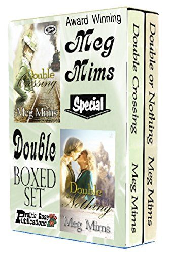 Double Crossing and Double or Nothing Boxed Set by Meg Mims