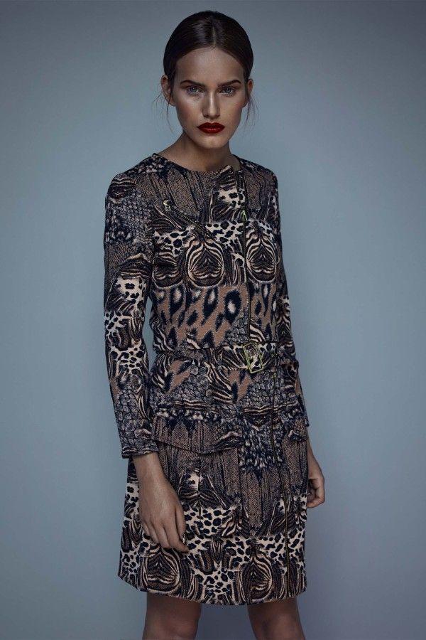 Laura Guidi Collection Autumn/Winter 2013