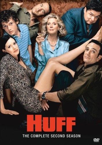 Huff - Hank Azaria, Anton Yelchin, Blythe Danner, Paget Brewster