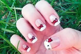 Resultado de imagen para uñas para niñas