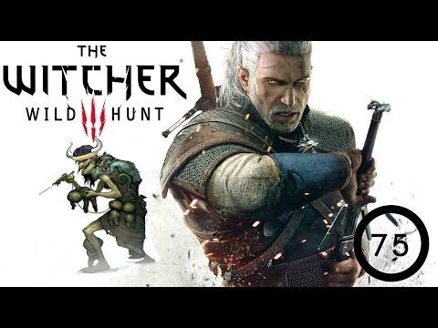 Witcher 3!(part 75) - Skellige for the first time - YouTube