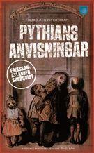 Pythians anvisningar (Pocket), book 3 of 3... Sista delen av berättelsen om kråkflickan och hennes liv...