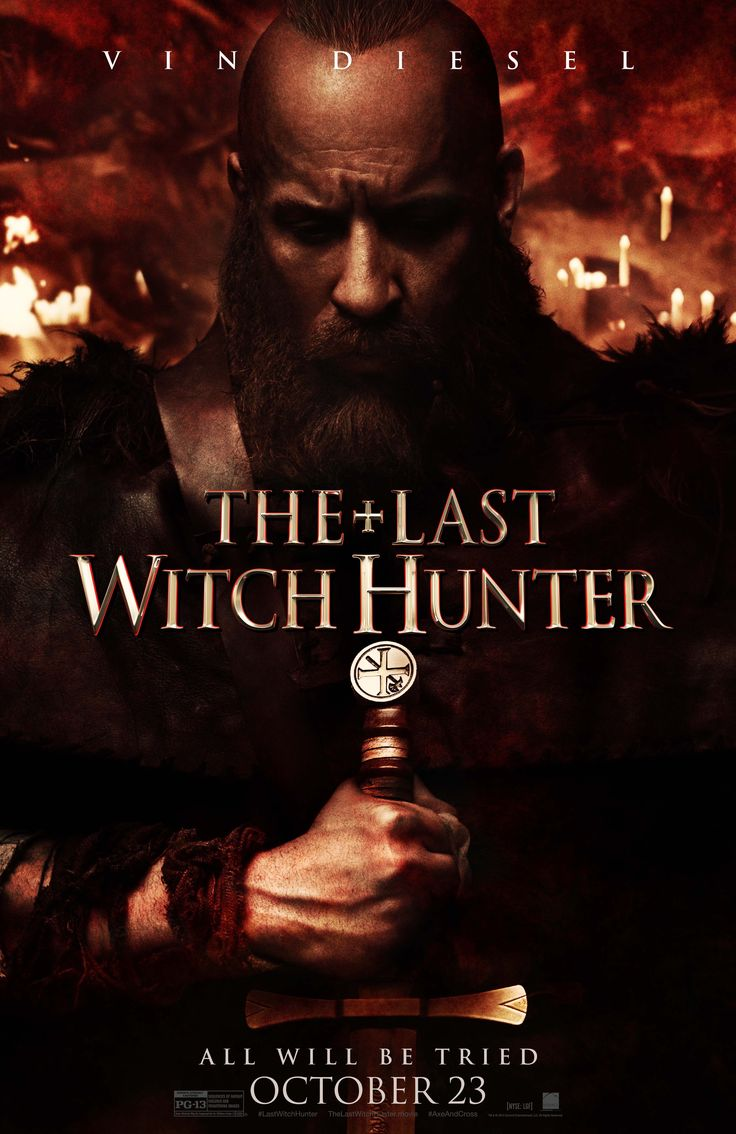 Best 20+ The last witch ideas on Pinterest | The last witch hunter ...