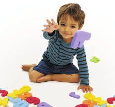 Orden letras de diferentes colores favorece a la concentración y a entender mejor las cosas.