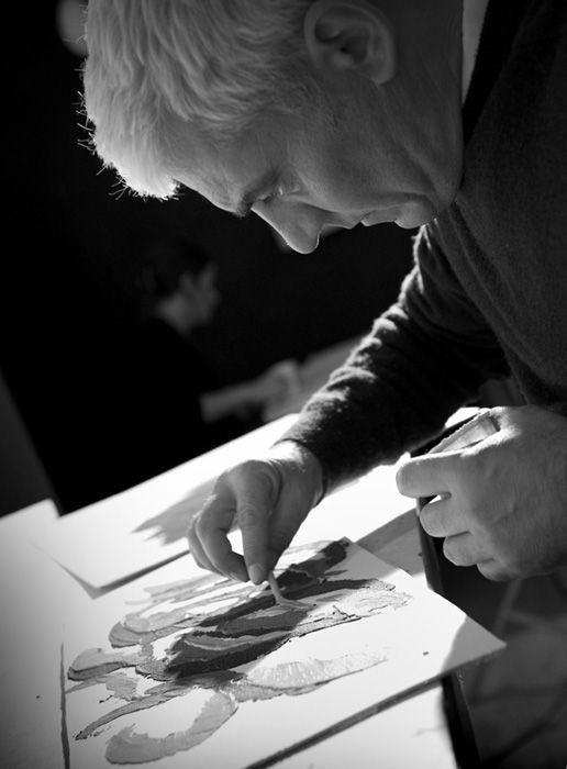 Massimo Catalani: il linguaggio dell'arte | What's up magazine