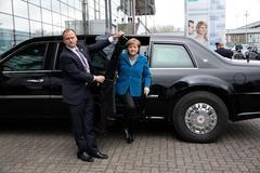 So hat Obamas Fotograf den Hannover-Besuch gesehen – HAZ – Hannoversche Allgemeine